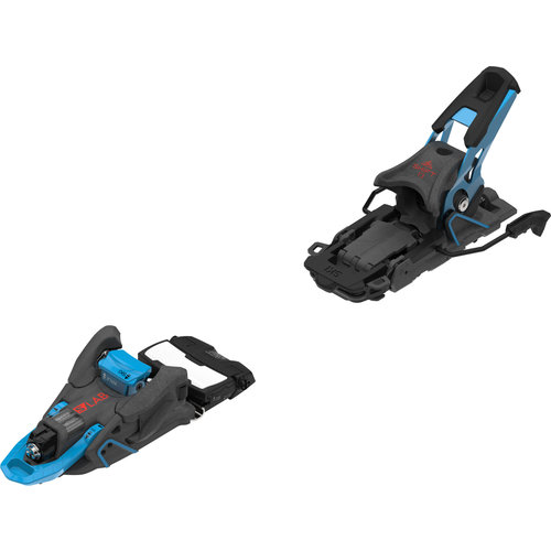 SALOMON Salomon S/Lab Shift Mnc 13 Black/Blue (20/21)