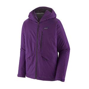 PATAGONIA Patagonia M'S Insulated Snowshot Jkt (20/21) Purple-Pur *Final Sale*