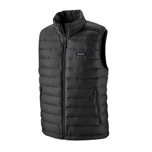 Patagonia Patagonia M'S Down Sweater Vest (20/21) Black-Blk *Final Sale*