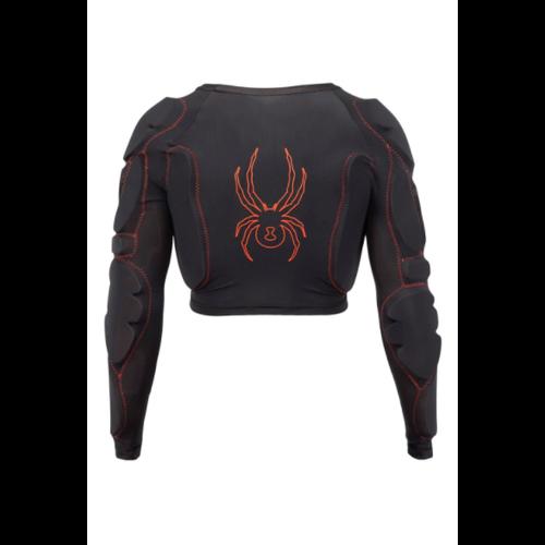SPYDER Spyder Bashor Top (20/21) Black-1 *Final Sale*