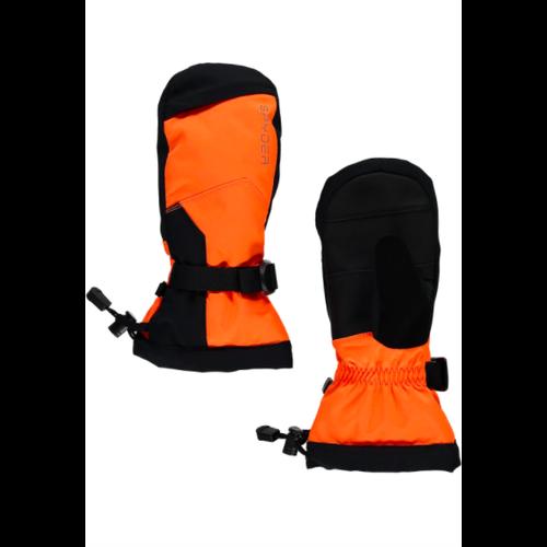 SPYDER Spyder Finn (20/21) Bryte Orange-824