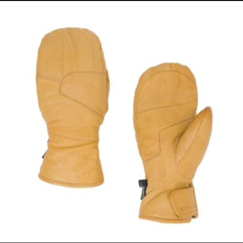Spyder Spyder Turret Gtx (20/21) Natural Leather-118 *Final Sale*