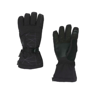 Spyder Spyder Overweb Gtx (20/21) Black-1 *Final Sale*
