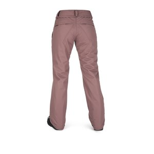 VOLCOM Volcom Frochickie Ins Pant (20/21) Rose Wood-Ros