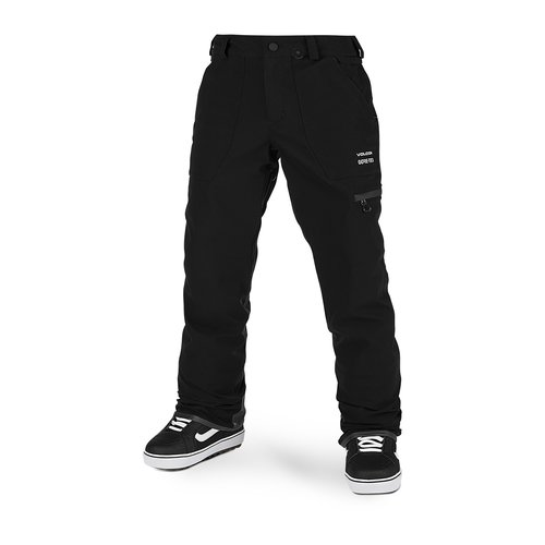 VOLCOM Volcom Stretch Gore-Tex Pant (20/21) Black-Blk