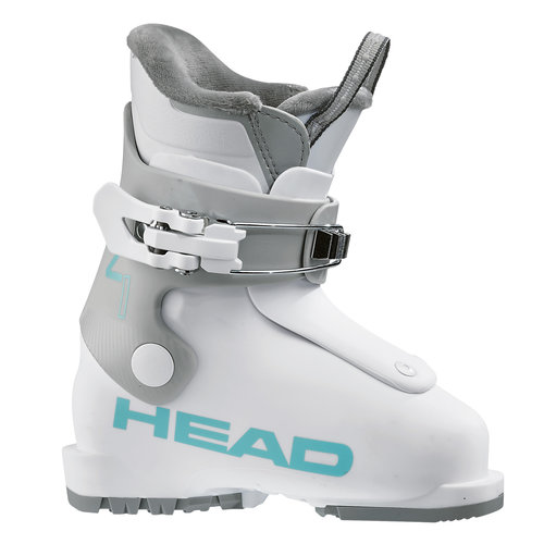 HEAD HEAD Z1 (19/20) WHITE/GREY
