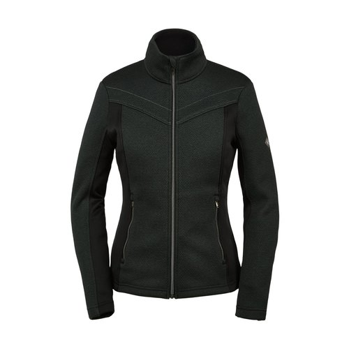 SPYDER Spyder Encore Full Zip (20/21) Black-1