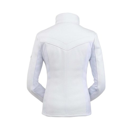 SPYDER Spyder Encore Full Zip (20/21) White-100 *Final Sale*