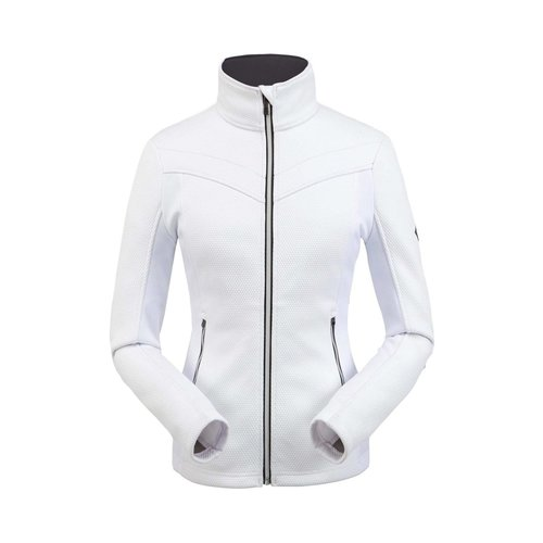 SPYDER Spyder Encore Full Zip (20/21) White-100