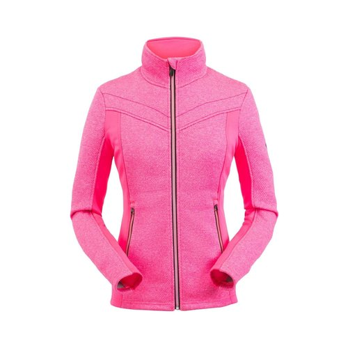 SPYDER Spyder Encore Full Zip (20/21) Bryte Bubblegum-950