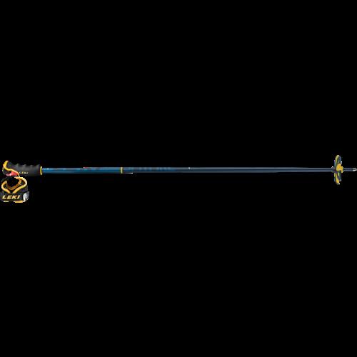 LEKI Leki Spitfire 3D (20/21) Darkblue/Mustard