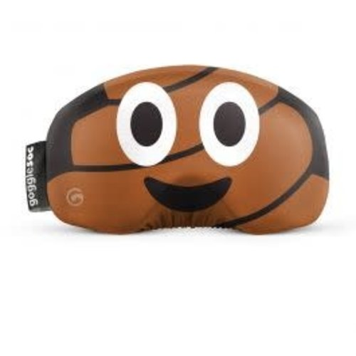 GOGGLESOC Gogglesoc Poop Soc (20/21)