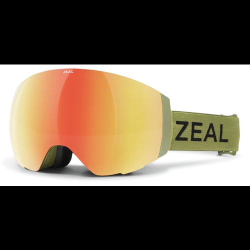 ZEAL Zeal Portal (20/21) Fern-Polarized Phoenix