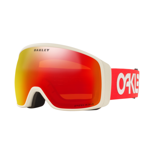 OAKLEY Oakley Ft Xl Fp Viper Red Grey Wprizm Torch (20/21)