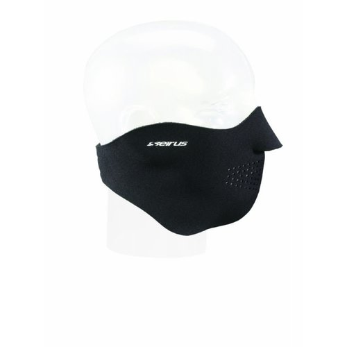 SEIRUS Seirus Neofleece Comfort Masque (20/21) 001 Bk