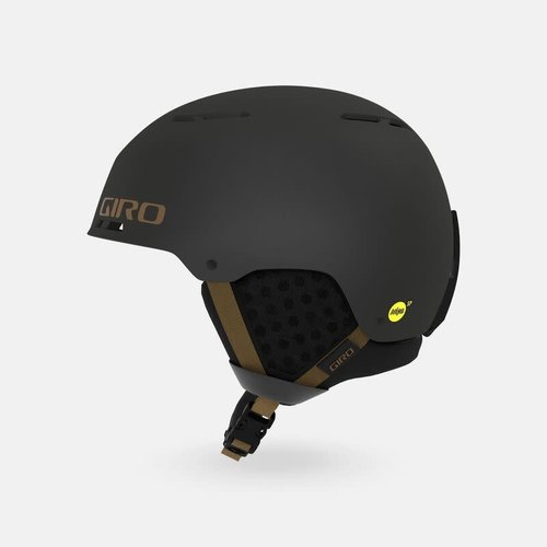 GIRO Giro Emerge Mips (20/21) Metallic Coal/Tan