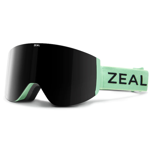 ZEAL Zeal Hatchet (20/21) Spearmint-Alchemy Mirror