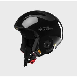 Sweet Protection Sweet Volata Mips Helmet (20/21) Gloss Black *Final Sale*