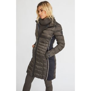 Alp-N-Rock Alp-N-Rock St. Anton Long Coat (20/21) Bark-Bar *Final Sale*