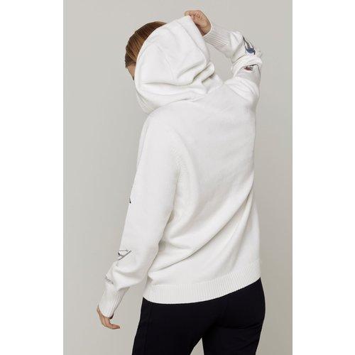 Alp-N-Rock Alp-N-Rock Francesca Sweater (20/21) White-Wht *Final Sale*