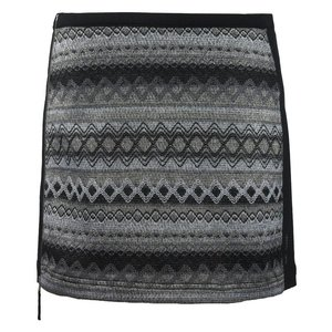 SKHOOP Skhoop Patsy Short Skirt (20/21) Black-10