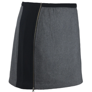 SKHOOP Skhoop Penny Short Skirt (20/21) Grey-05