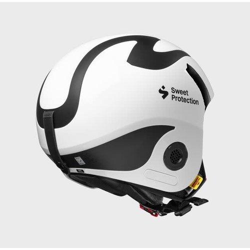 Sweet Protection Sweet Volata Mips Helmet (20/21) Gloss White *Final Sale*