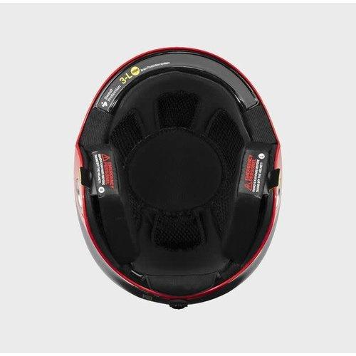 SWEET Sweet Volata Mips Helmet (20/21) Gloss Fiery Red *Final Sale*