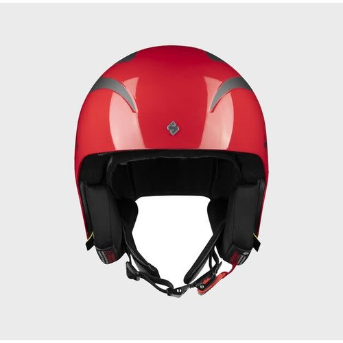 SWEET Sweet Volata Mips Helmet (20/21) Gloss Fiery Red