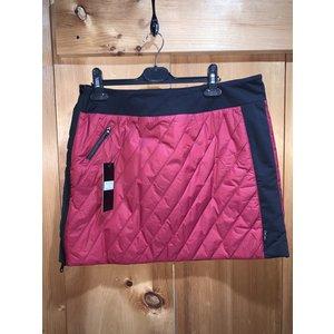 OHSHO Ohsho Lucia Reversible Sportive Skirt (20/21) Scarlet/Ecarlete