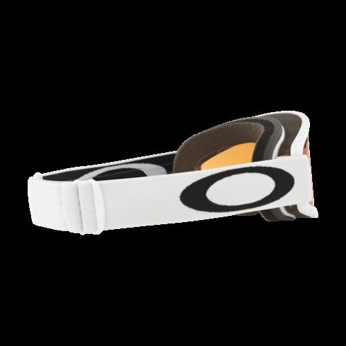Oakley Oakley Of2.0 Pro Xs Matte White W/Persim&Dkgry (20/21) *Final Sale*