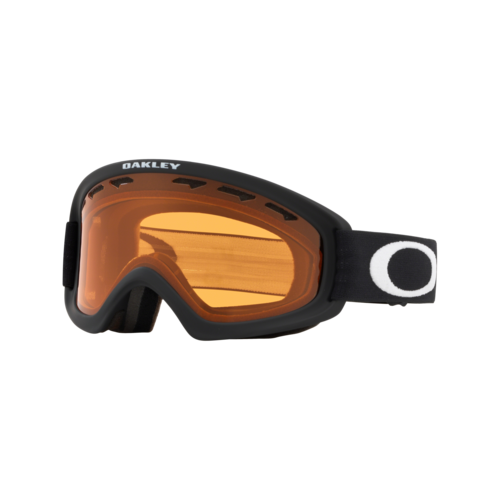 OAKLEY Oakley Of2.0 Pro Xs Matte Black W/Persim&Dkgry  (20/21) *Final Sale*