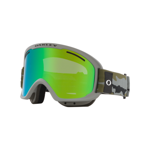 OAKLEY Oakley Of2.0 Proxm Greybrushcamo W/Jade&Pers (20/21)