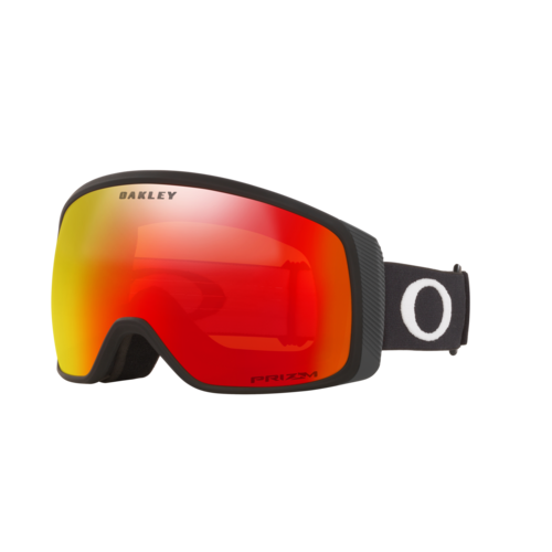 OAKLEY Oakley Flight Tracker Xm Matteblk Wprzmtorch (20/21)