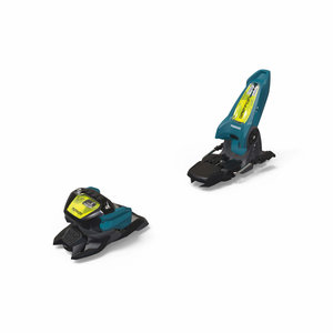 Marker Griffon 13 Id 100Mm Teal/Flo-Yellow (20/21)