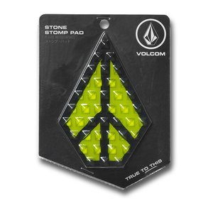 Volcom Volcom Stone Stomp Pad (20/21) Lime-Lim EA