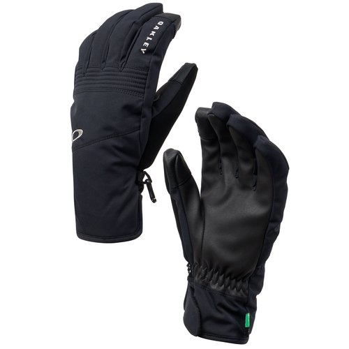 OAKLEY Oakley Roundhouse Short Glove 2.5 (20/21) Blackout 02E