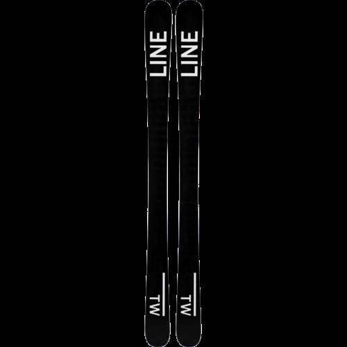 LINE LINE WALLISCH SHORT FDT7.0 (19/20)
