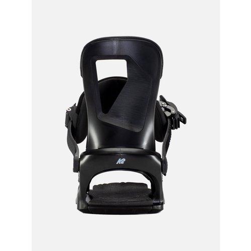 K2 K2 Bedford -Black (20/21)