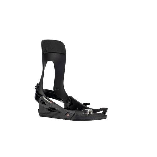 K2 K2 Maysis Clicker (20/21) Black *Final Sale*
