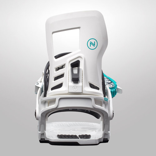 NIDECKER Nidecker Prime (20/21) White/Black