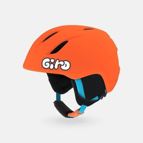 GIRO Giro Launch Cp (20/21) Matte Bright Orange/Jelly