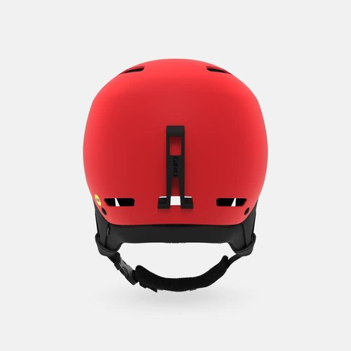 GIRO Giro Ledge Mips (20/21) Matte Bright Red