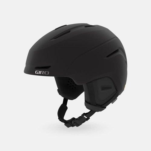 Giro Giro Neo Mips (20/21) Matte Black *Final Sale*