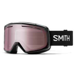 SMITH Smith Drift Black (20/21) Ignitor Mirror