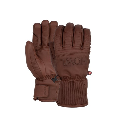 HOWL Howl Houston Glove (20/21) Brown *Final Sale*