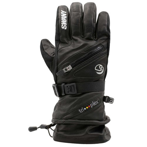 SWANY Swany X-Cell Glove (20/21) Bk Mens *Final Sale*