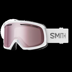 SMITH Smith Drift White (20/21) Ignitor Mirror