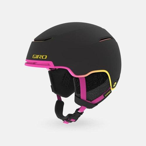 GIRO Giro Terra Mips (20/21) Matte Black/Neon Lights