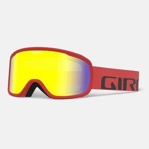 GIRO Giro Cruz (20/21) Red Wordmark